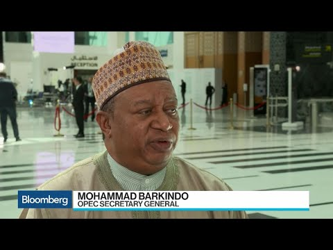 "OPEC Chief Barkindo Says Saudi's New Energy Minister Will Offer ""Leadership"""