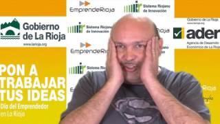 2016 11 17 Dia Emprendedor Entrevista Jesús Fernández 007 Ideas