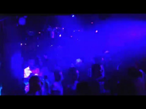 IndepDANCE @ Paradise Nightclub - Asbury Park (July 5, 2014)