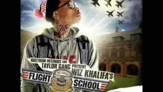Wiz Khalifa-Boarding Pass (High Quality)