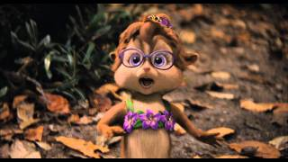Элвин и бурундуки 3 / Alvin and the Chipmunks: Chip-Wrecked (2011)