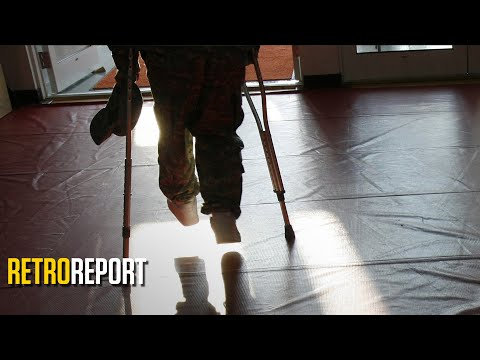 Walter Reed: The Battle for Recovery | Retro Report