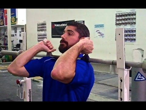 Tips for Training with a Wrist Injury