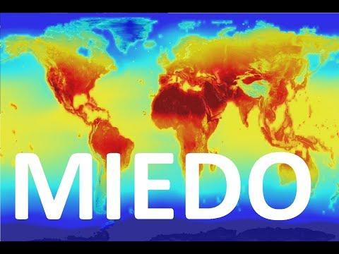 La NASA no sabe si sacar los datos del cambio climático del 2017