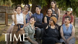 The Women Of Portland's Side Yard Farm Discuss Farming, Community & How Food Connects People | TIME