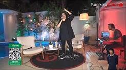 Live Olívia Ferreira #FiqueEmCasa e cante #Comigo