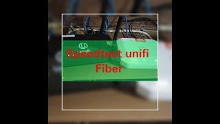 Pemasangan Tm unifi fiber di rumah