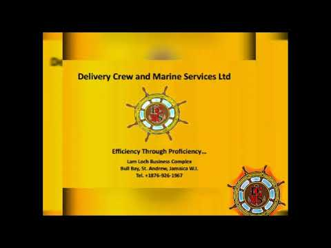 Crewing and Management Services