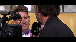 Yvon Madiot - Tour de France 2018