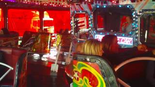 The Hoppings 2015 Turners Waltzer #3