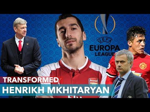 Мхитарян: Новый герой Арсенала