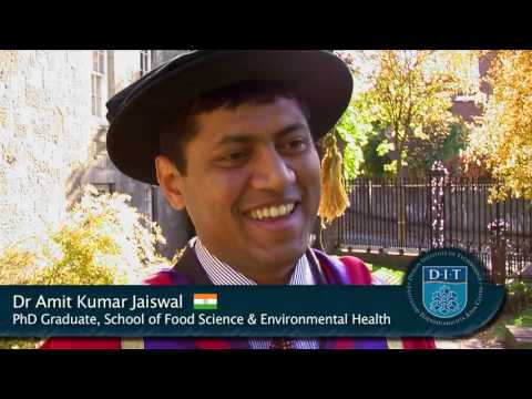 Why Dublin, Why DIT the best choice for International and PhD students