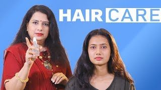 How to maintain your hair in Summer   Summercare