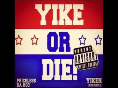 Priceless Da Roc - Yiken (Certified) (_GetItIndy)