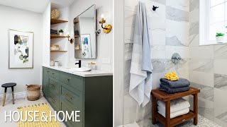 Budget Breakdown: What This Bathroom Reno Actually Cost