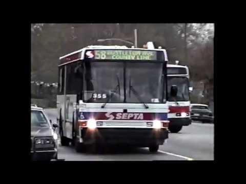 Septa bus schedule number 73