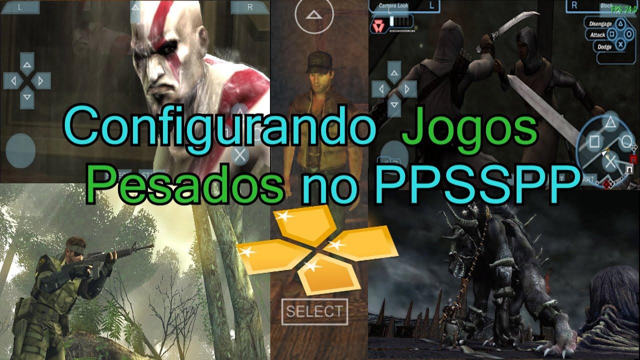 PSP TRAVADO JOGOS BAIXAR