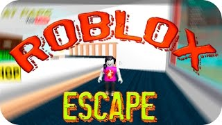 ROBLOX - Map Parkour - Gameplay in Spanish