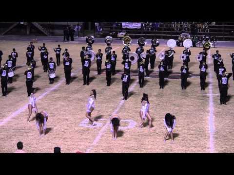 2011 - Baker High School