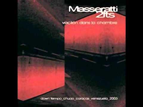 Interlude Caracas - Masseratti 2 Lts