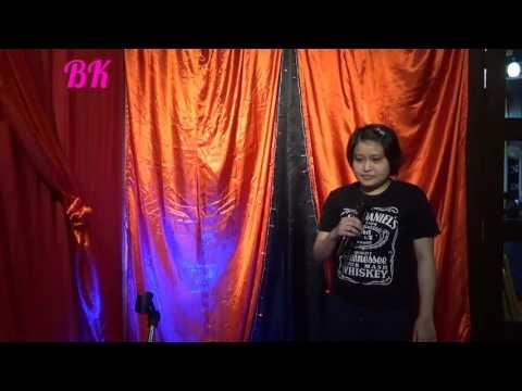Bk karaoke challenge 89
