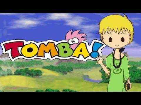 Memory Lane - Tomba!
