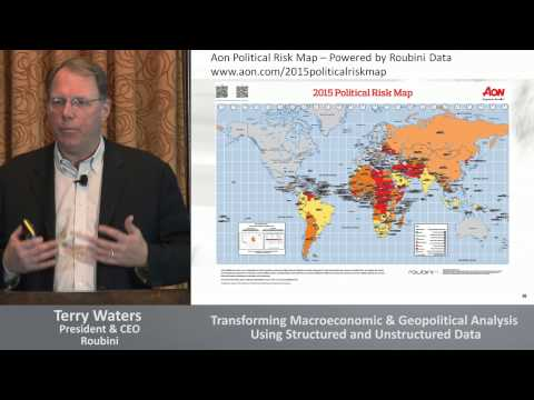 Transforming Macroeconomic & Geopolitical Analysis Using Structured and Unstructured Data