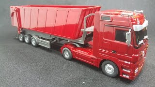 Chi Th XE TI Mercedes Benz 1 32 QY1101C
