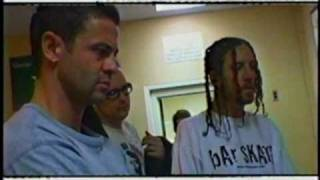 Korn : Making Of Alone I Break - Part 6/7 - September 5th 2002