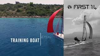 Europa Sailing School Teaser - Sailing for Everyone