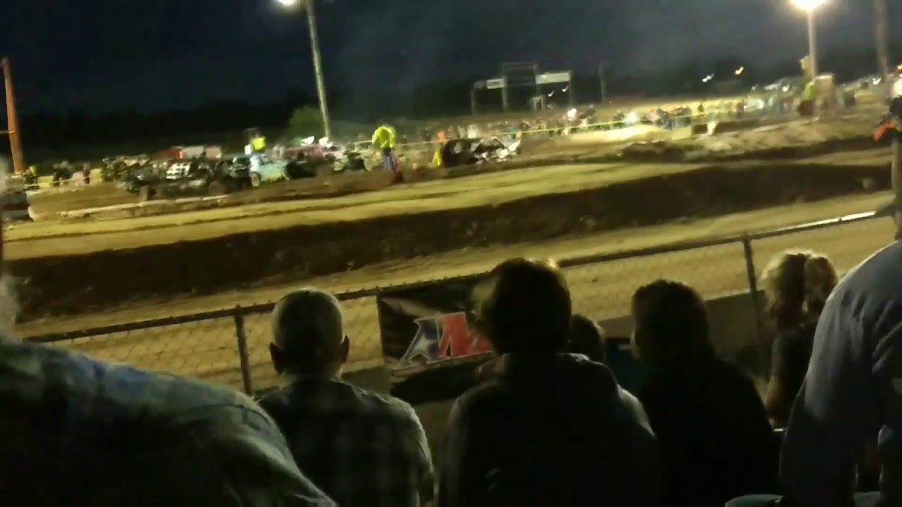 Demolition Derby – County Fair Grounds – Washington County ... |Demolition Derby Fair Grounds