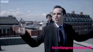 Jim Moriarty|Stayin