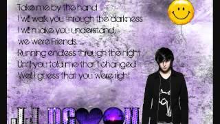 F(r)iends - JJ Demon {Lyrics In Description}