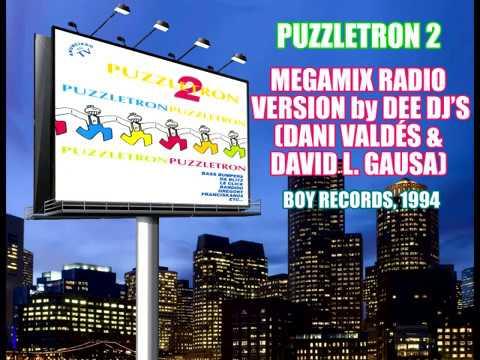 Puzzletron 2 - Megamix Radio Version