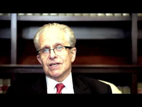 SCOTUSblog on camera: Laurence H. Tribe (Part three) Uncertain justice