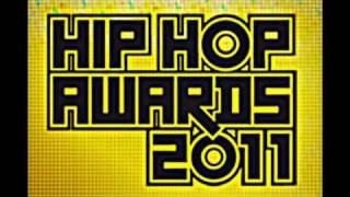 BET HIP-HOP AWARDS 2011 Cypher Instrumental (Most recent and HQ)