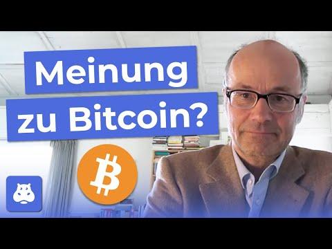 Dr. Andreas Beck über Bitcoin, Crashpropheten und wie er selber investiert!   Interview 4/4