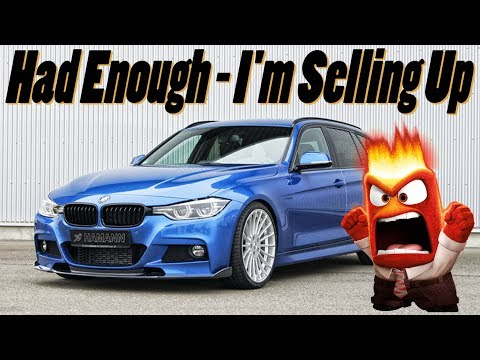 This Is Why Im Selling My BMW F30 F31
