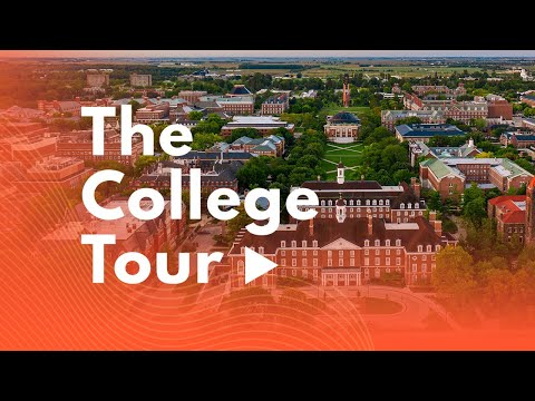 What is life like at the University of Illinois Urbana Champaign? | The College Tour at UIUC