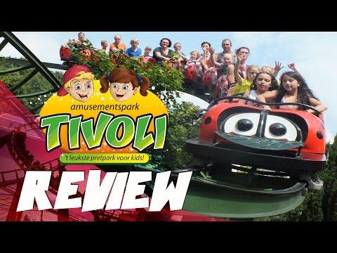 Review gezellig Pretparkje: Tivoli Amusement Park Nederland