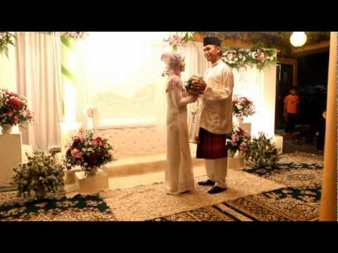 Majlis Perkahwinan Anis & Andik