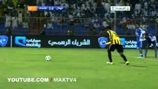 Ittihad vs Hilal 3-0 كأس الملك 2017 Video