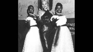 Etta James & The Peaches - Hold Me, Squeeze Me (Modern 947) 1955