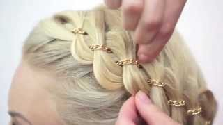 Плетение волос Amazing braiding PARIKMAXER.TV