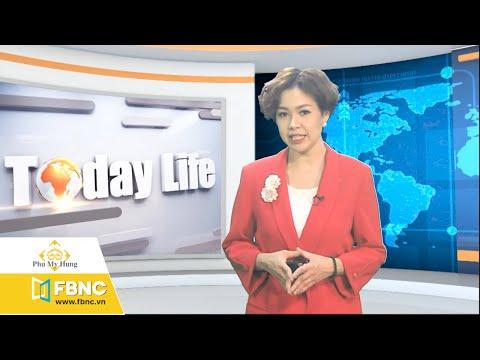 Tin Tức 24h Mới Nhất Hôm Nay 18/2/2020 | Bản Tin Today Life - FBNC TV