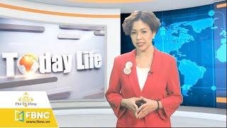 Tin tức 24h mới nhất hôm nay 18/2/2020   Bản tin Today life - FBNC TV