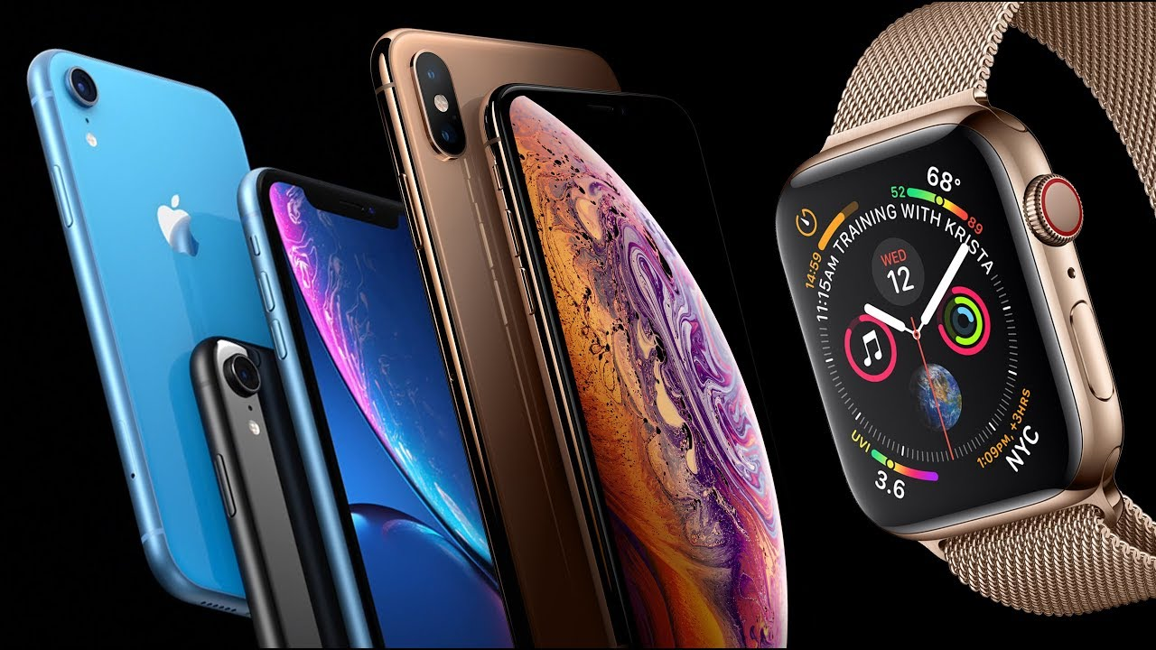 iPhone Xr, Xs & Xs Max Released! Everything You Need To Know