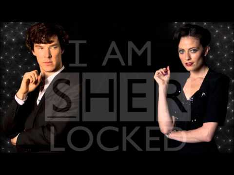 Sherlock - Irene Adler/The Woman's Theme Extended Cut