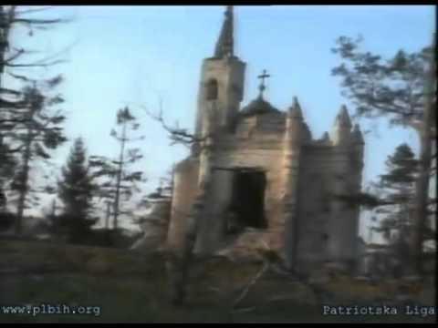 HVO Zepce, Vares, Kiseljak Saradnja sa Cetnicima