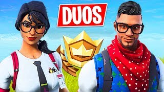 Fortnite Funny Random Duos!! (Fortnite Battle Royale)